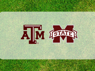 Texas A&M-Mississippi State