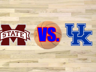 Kentucky-Mississippi State