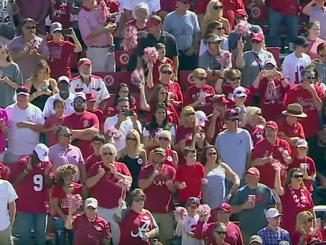 Alabama Fans