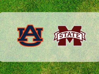 Mississippi State-Auburn Preview