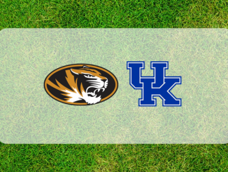 Kentucky-Missouri