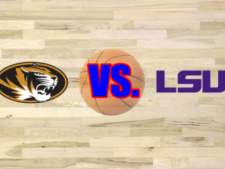 Missouri-LSU