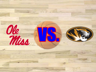 Missouri-Ole Miss