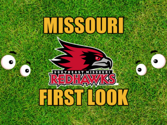Eyes on SEMO logo