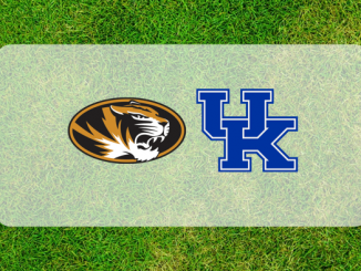 Missouri and Kentucky logos