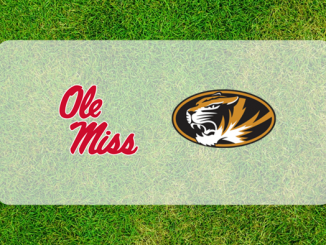 Ole Miss and Missouri logos