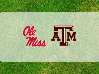 Texas AM-Ole Miss