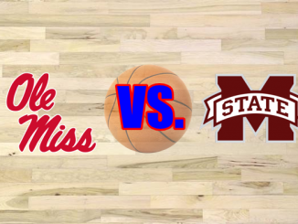 Mississippi State-Ole Miss
