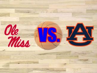 Auburn-Ole Miss
