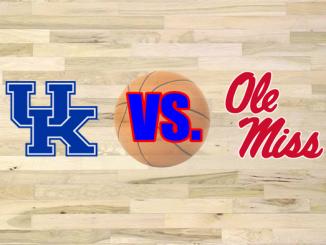 Ole Miss-Kentucky