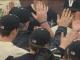 Vandy baseball players