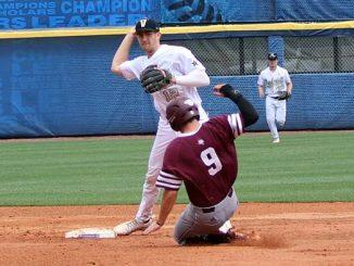 Vanderbilt Texas A&M baseball