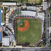 McKethan Stadium (5,500)