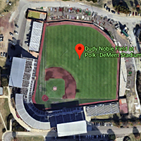Dudy Noble Field (15,000)