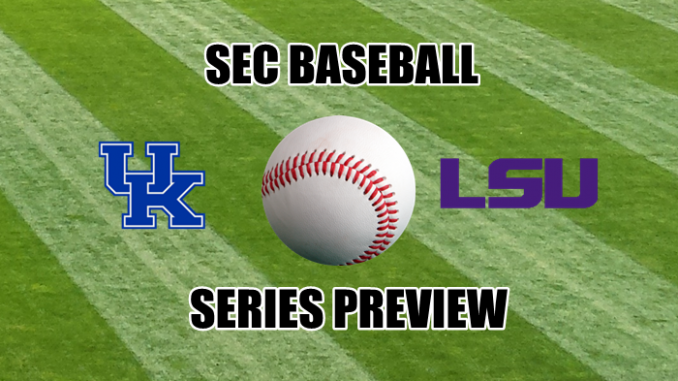 LSU-Kentucky