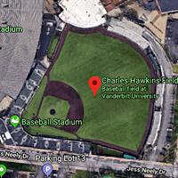 Hawkins Field (3,700)