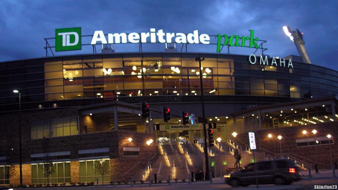 Ameritrade Park