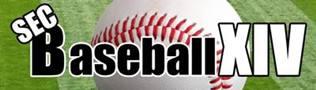 Baseball site logo