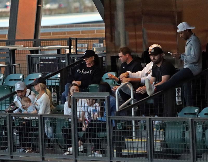 Vandy alumni MLBers