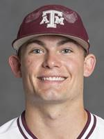 Asa Lacy of Texas A&M