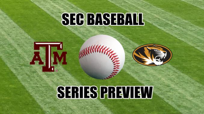 Missouri-Texas A&M series preview