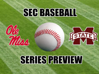 Mississippi State-Ole Miss baseball series preview
