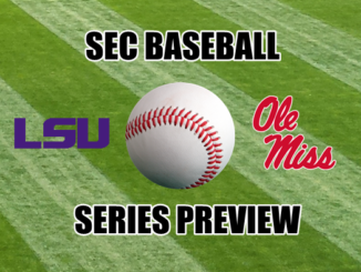 Ole Miss-LSU baseball series preview