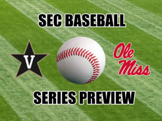 Ole Miss-Vanderbilt baseball series preview