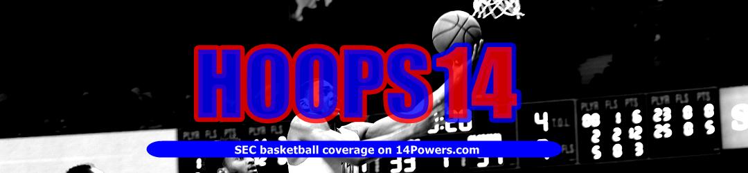SEC Basketball News and Analysis
