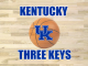 Kentucky Basketball Three Keys