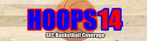 SECHoops14 Logo