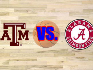 Alabama-Texas A&M