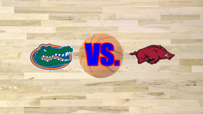 Arkansas-Florida basketball game preview