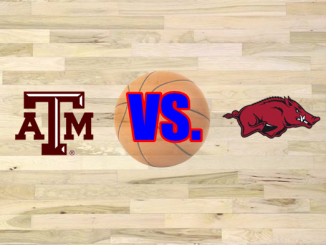 Arkansas-Texas A&M basketball game preview