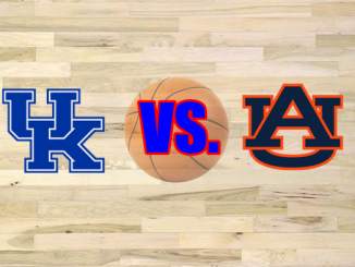 Auburn-Kentucky basketball game preview
