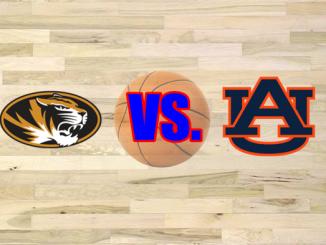 Auburn-Missouri basketball game preview