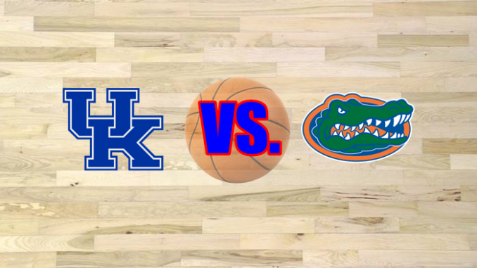 Florida-Kentucky basketball preview