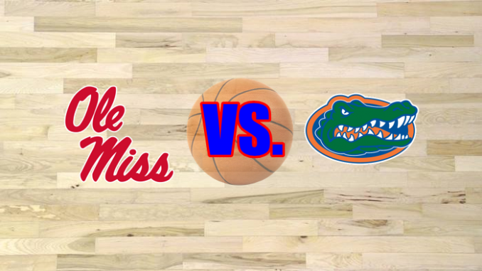 Florida-Ole Miss basketball game preview