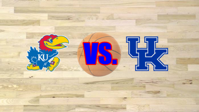 Kentucky-Kansas