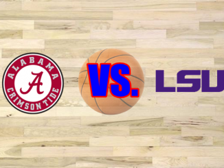 LSU-Alabama