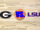 LSU-Georgia basketball game preview