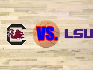 LSU-South Carolina basketball game preview