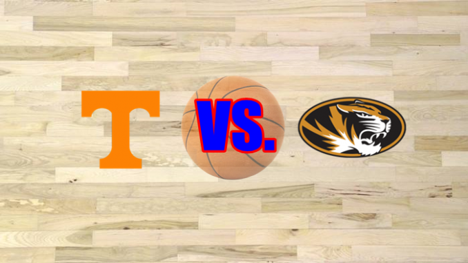 Missouri-Tennessee
