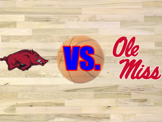 Ole Miss-Arkansas