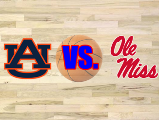 Ole Miss-Auburn basketball game preview