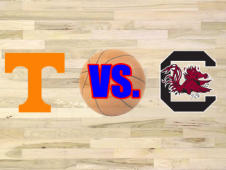 South Carolina-Tennessee basketball game preview