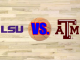 Texas A&M-LSU basketball game preview