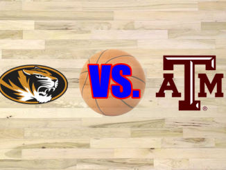Texas A&M-Missouri basketball game preview