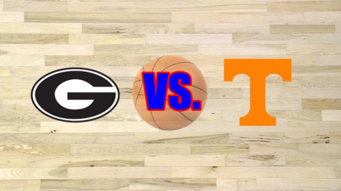 Tennessee-Georgia