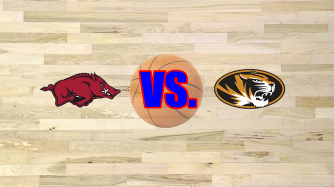 Missouri-Arkansas